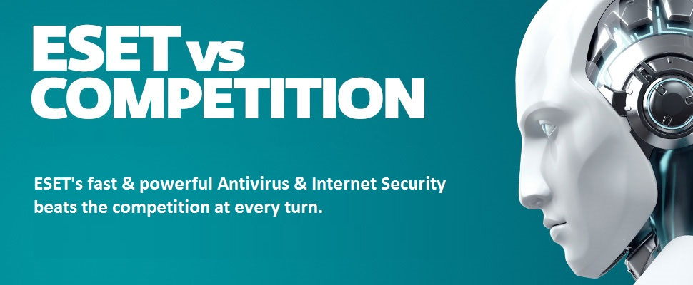 ESET Competition